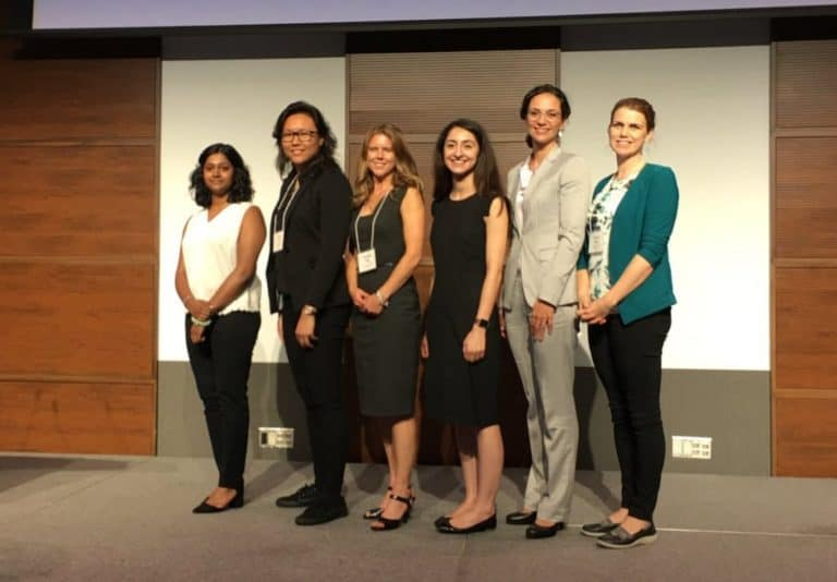 MaRS Announces Women in Cleantech Challenge Finalists