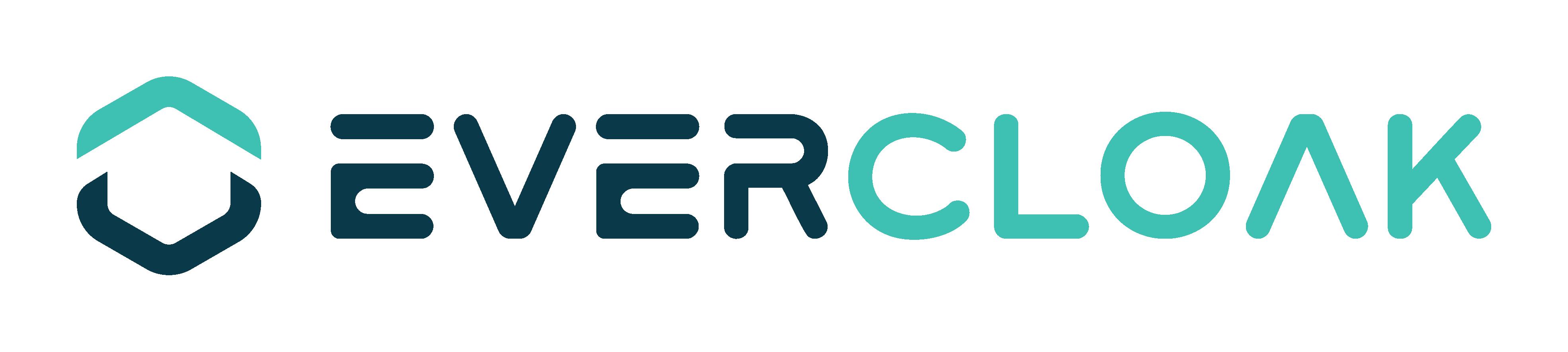 Evercloak logo