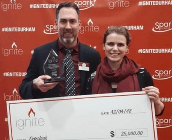 Waterloo startup winner of Ignite seed funding